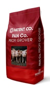 PAN co. PROFI GROVER